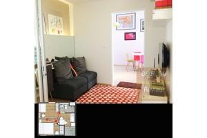 1 Bedroom - The Plum - Bangyai