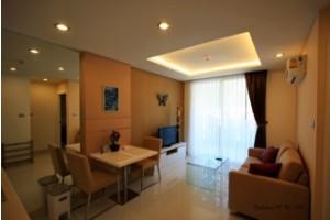 1 Bedroom - Paradise Park Pattaya